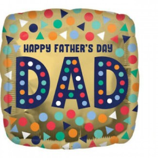 Happy Father's Day Dad