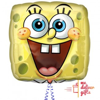 Spongebob Foil balloon