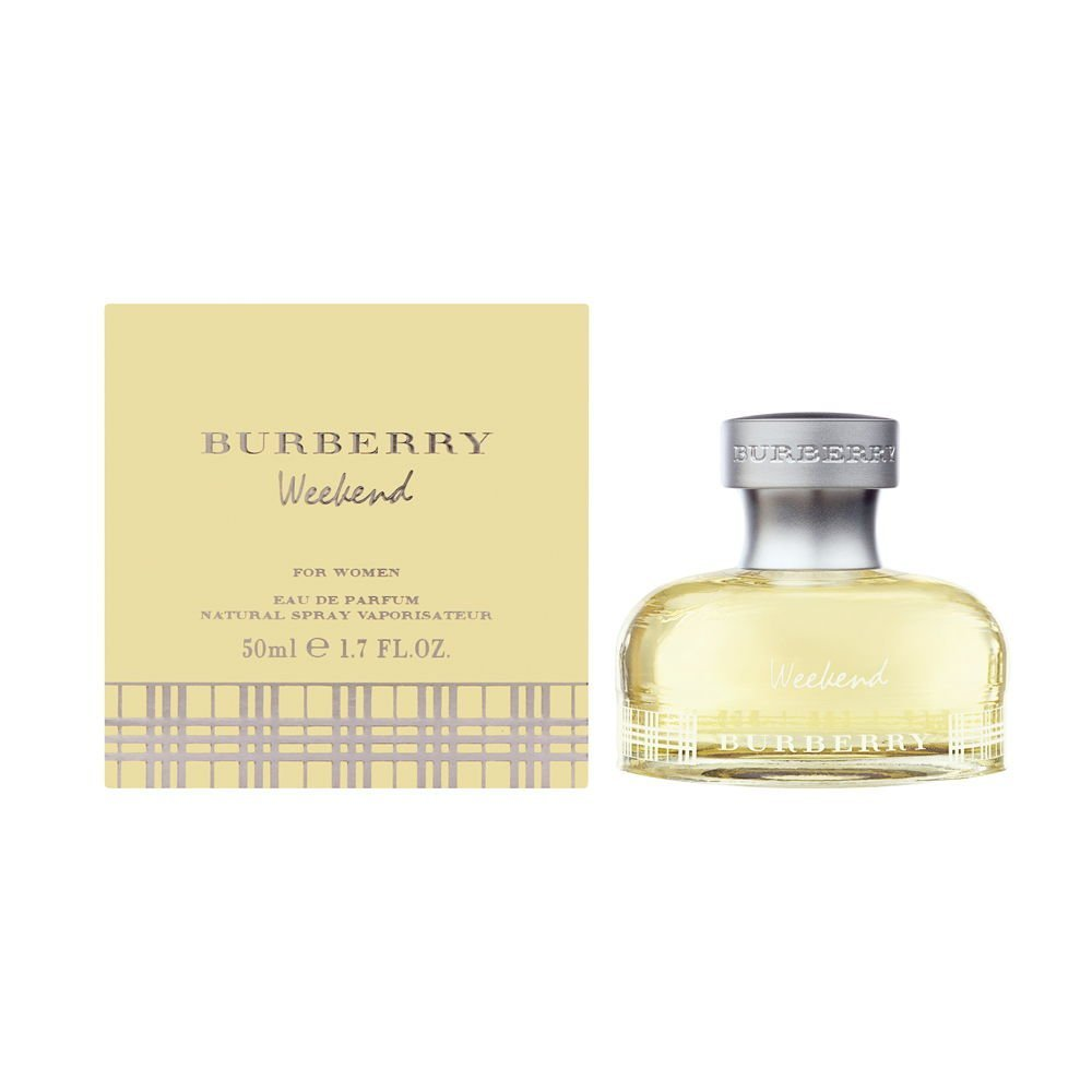 Women Weekend Eau Burberry For De Parfum wkNPO8n0X