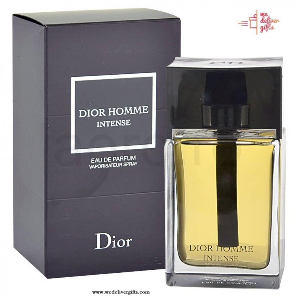 Dior Homme Intense Eau De Parfum 100ml We Deliver Gifts Lebanon