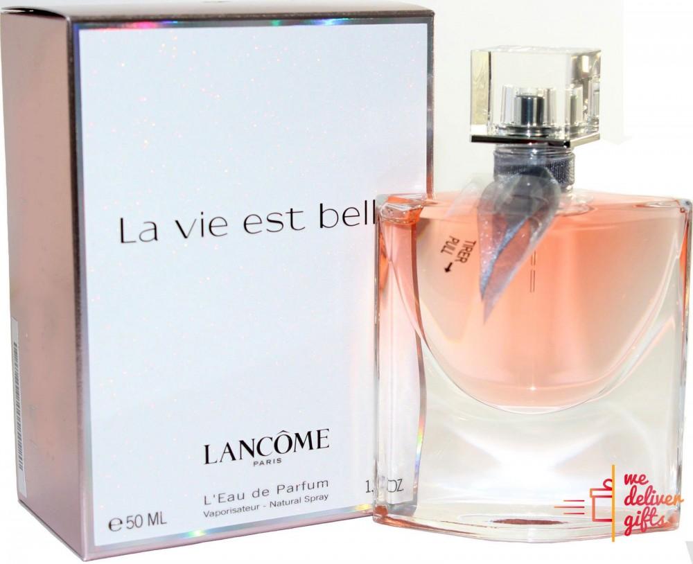LancomeWe Deliver Belle Est Gifts Lebanon La Vie vmwOnN80