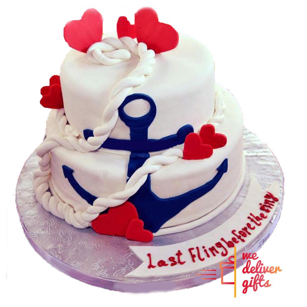 Bachelor Cakes Lebanon