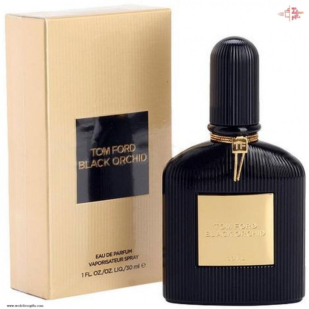 Tom Ford Black Orchid Eau De Parfum We Deliver Gifts Lebanon