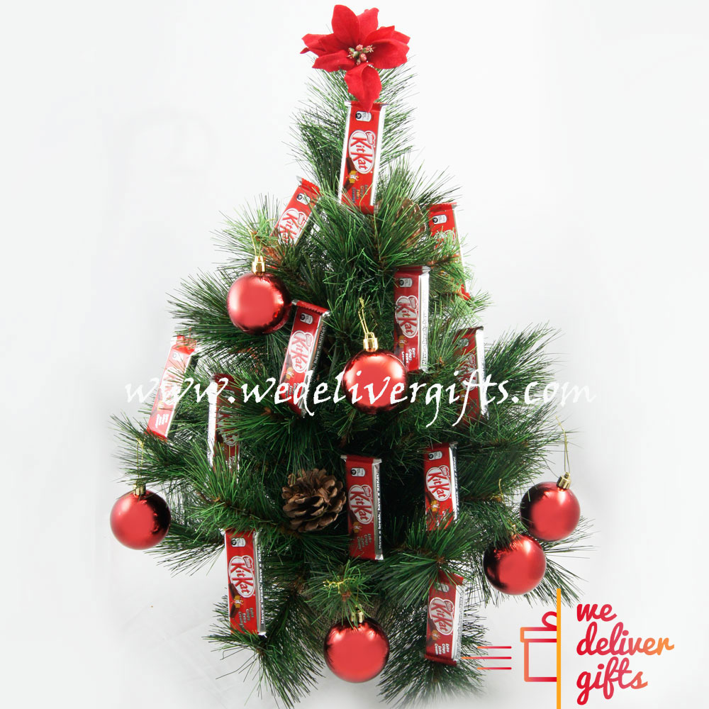 Christmas Tree delight | We deliver gifts - Lebanon