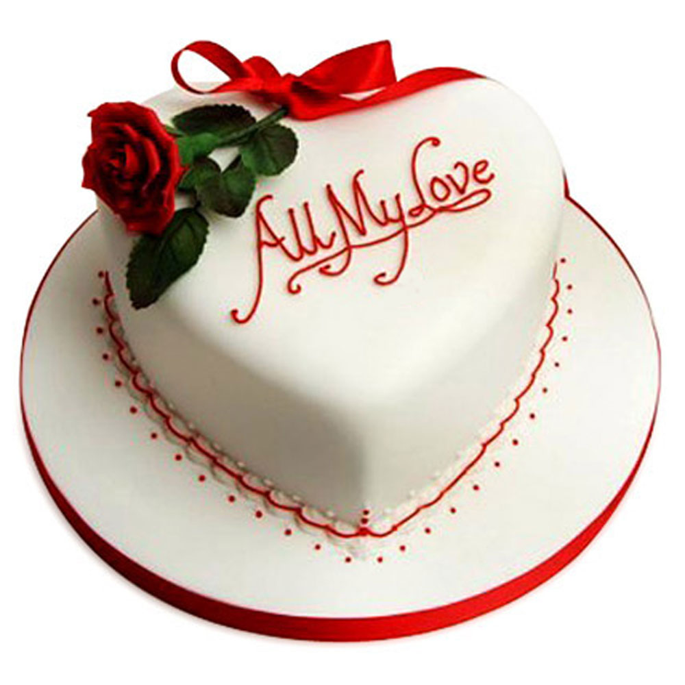 All My Love Cake Wedelivergifts