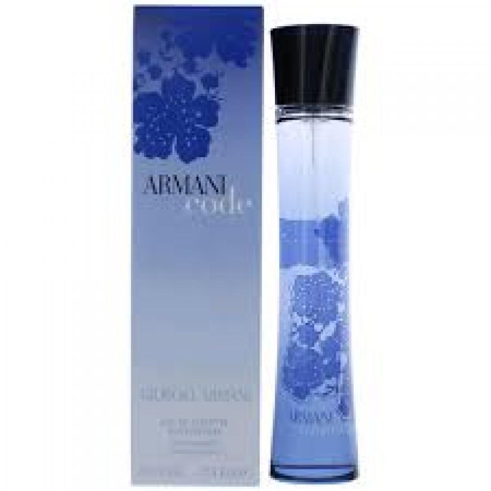 6828a2f218b Giorgio Armani Armani Code Eau De Parfum Spray for Women. Loading zoom