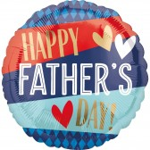 Father's Day Balloon