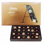 Butlers Artisan Collection Chocolate