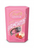 Lindt Lindor Strawberry